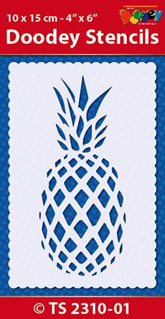 sapluuna ananas