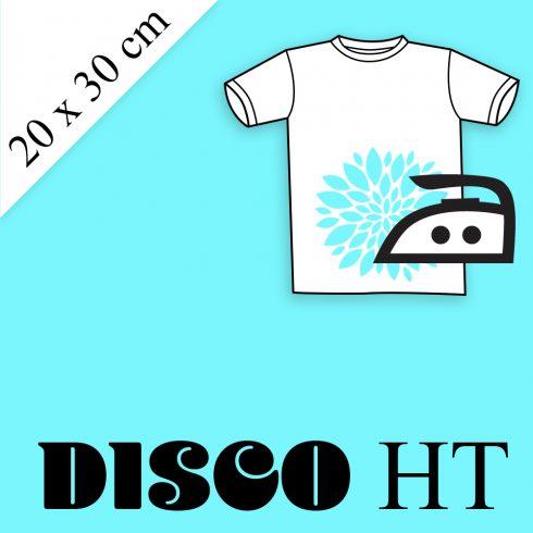 silityskalvo disco