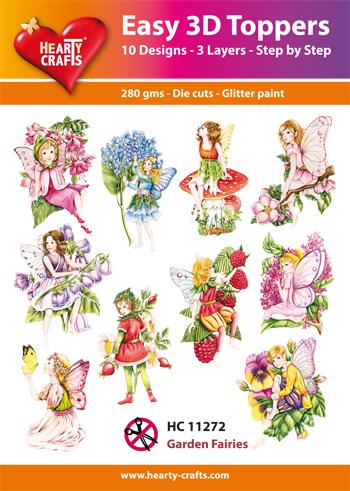 Hearty-Crafts-3D-paketti kukkaiskeijut