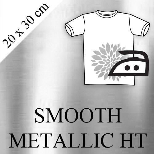 Silityskuva metalli hopea