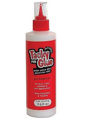 Anita´s Tacky Glue