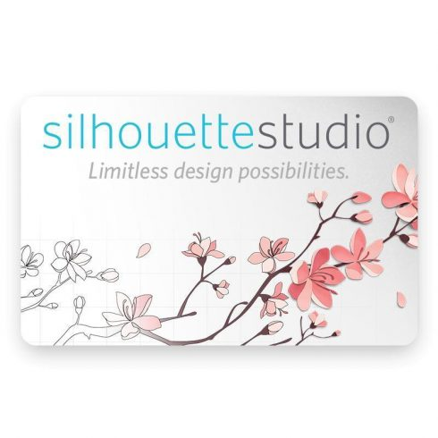 SilhouetteStudio Designer edition Business edition