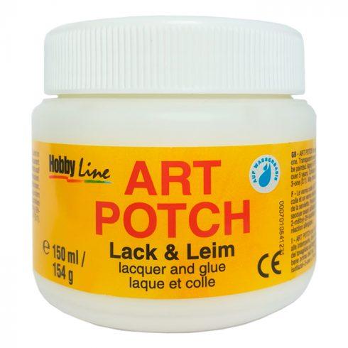 art potch