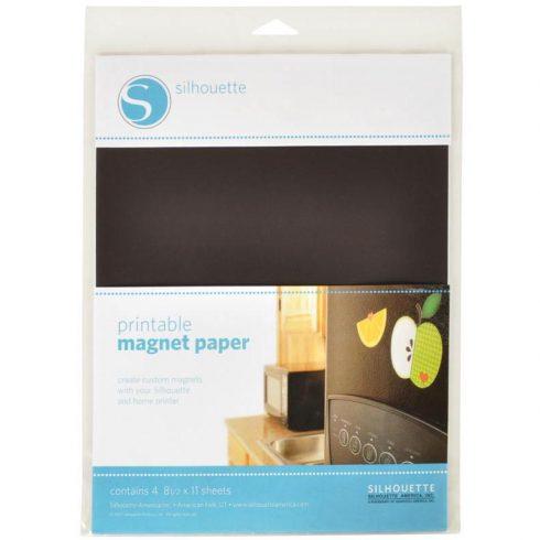 magneettipaperi