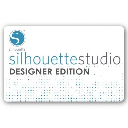 silhouette designer edition
