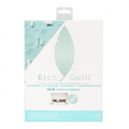 Etch Quill -aloitussetti