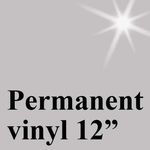 pervinyl12_vaalea harmaa ORACAL® 551 - High Performance Cal PERMANENT-vinyyli