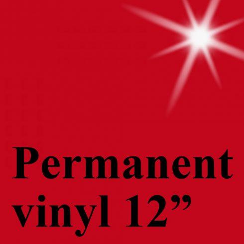 pervinyl12_tumman punainen