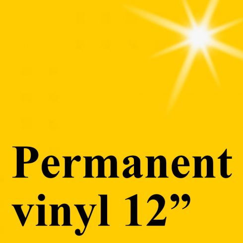 pervinyl12 sitruuna ORACAL® 551 - High Performance Cal PERMANENT-vinyyli