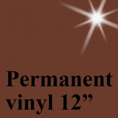 pervinyl12_suklaanruskea ORACAL® 551 - High Performance Cal PERMANENT-vinyyli