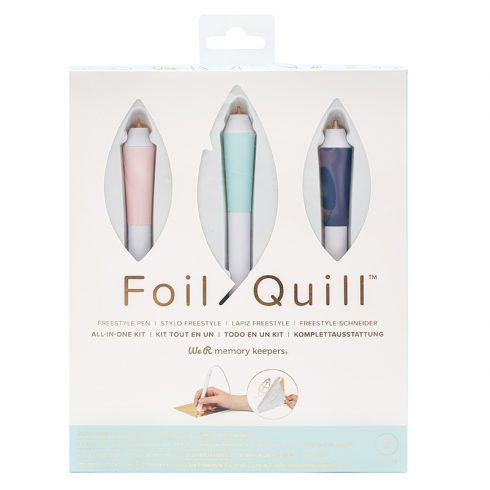 We R Memory Keepers Foil Quill Freestyle