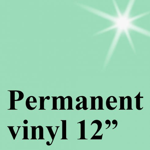 pervinyl12_minttu ORACAL® 551 - High Performance Cal PERMANENT-vinyyli