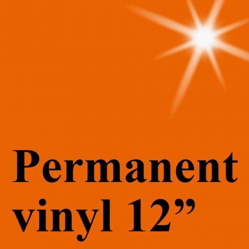 pervinyl12_oranssi ORACAL® 551 - High Performance Cal PERMANENT-vinyyli