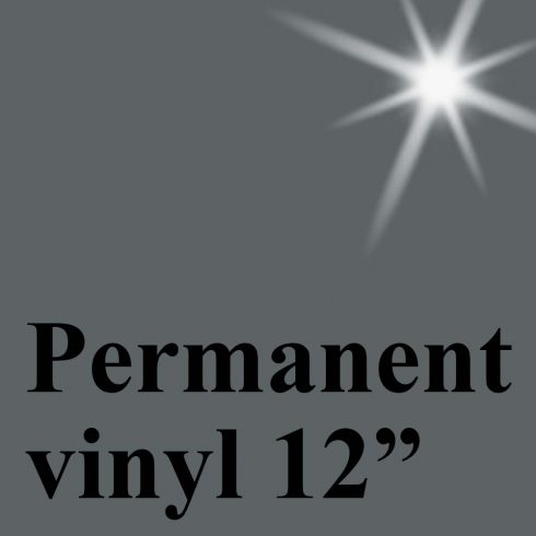 pervinyl12_tumma harmaa ORACAL® 551 - High Performance Cal PERMANENT-vinyyli