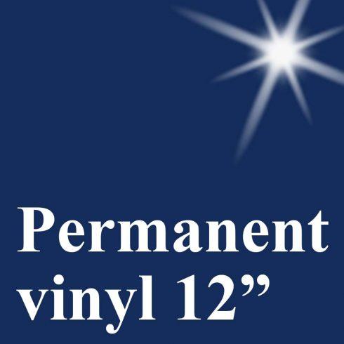 pervinyl12_laivastonsininen ORACAL® 551 - High Performance Cal PERMANENT-vinyyli