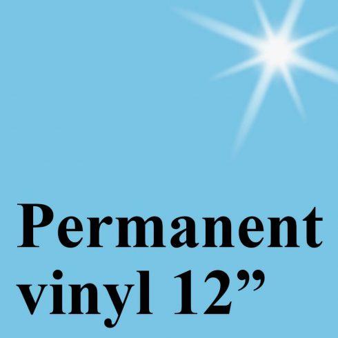 pervinyl12_vaalean sininen