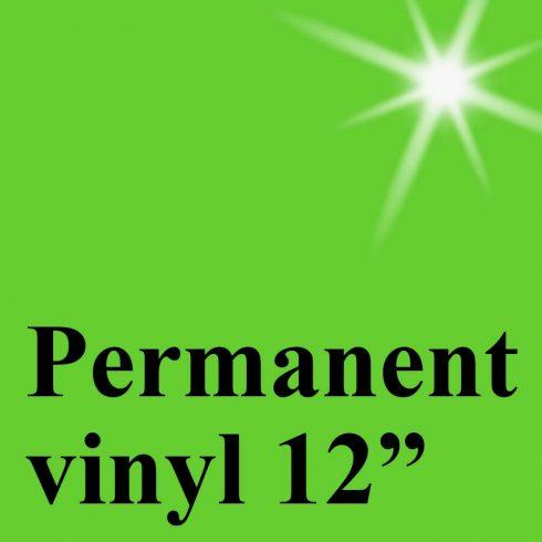 pervinyl12_vaalean vihreä ORACAL® 551 - High Performance Cal PERMANENT-vinyyli