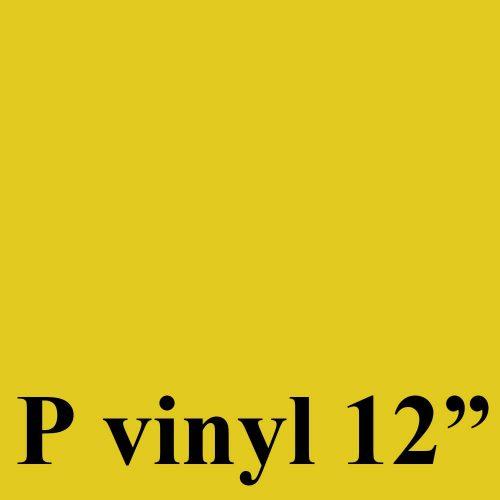 pvinyl12_keltainen ORACAL® 631 - Exhibition Cal Premium-vinyyli