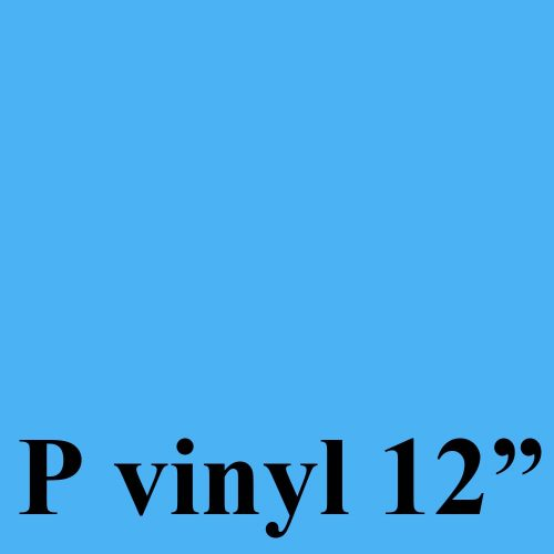 pvinyl12_vaalean-sininen ORACAL® 631 - Exhibition Cal Premium-vinyyli