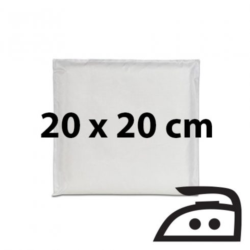 heat press pillow