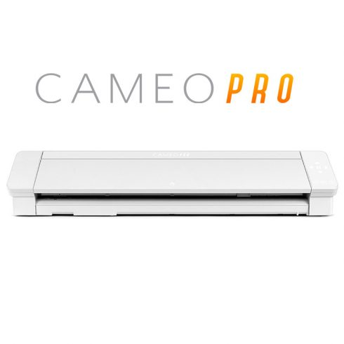 Silhouette Cameo 4 Pro