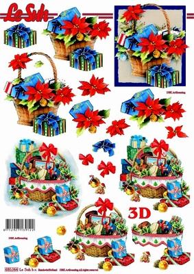 3D sheet