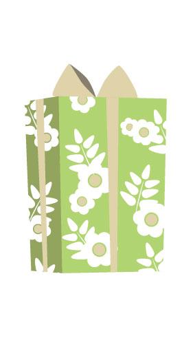 yllätyspaketti kukkatarrat