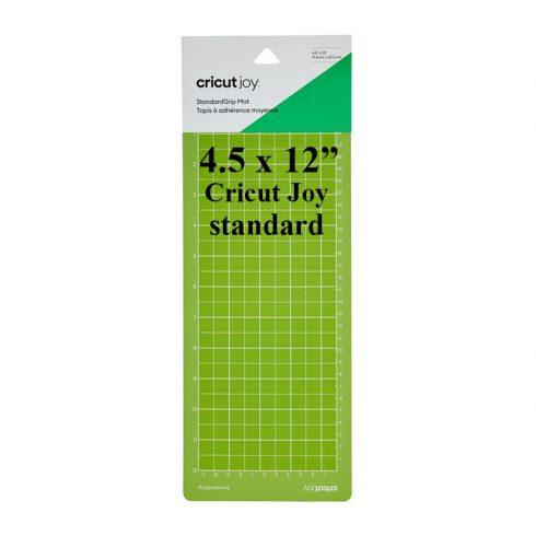 "eikkuualusta 4.5x12"" Cricut StandardGrip"