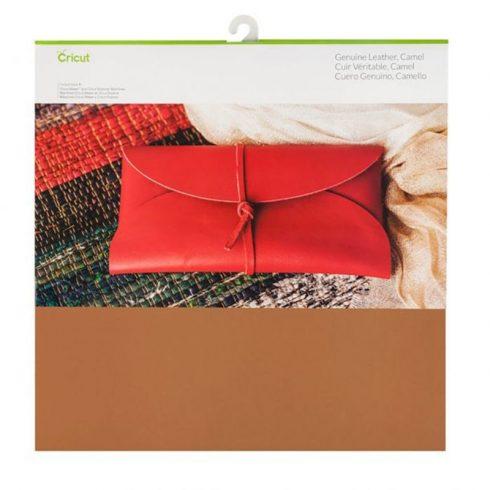 Cricut Genuine Leather