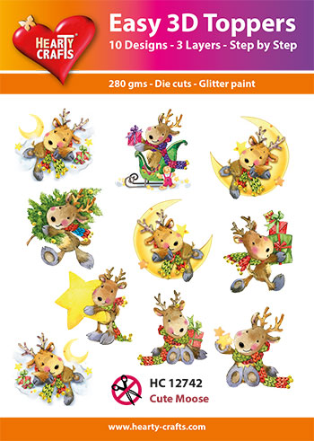 hearty crafts HC12742