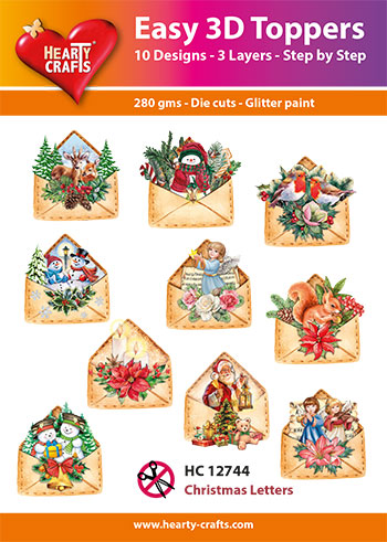 hearty crafts HC12744