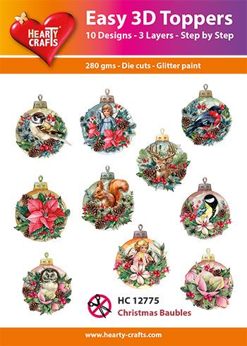 hearty crafts HC12775
