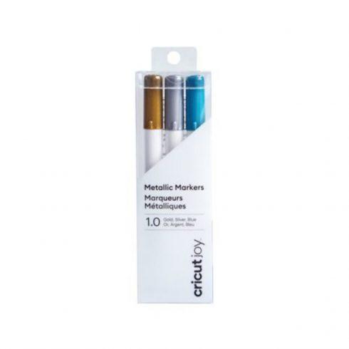 cricut joy metallic markers
