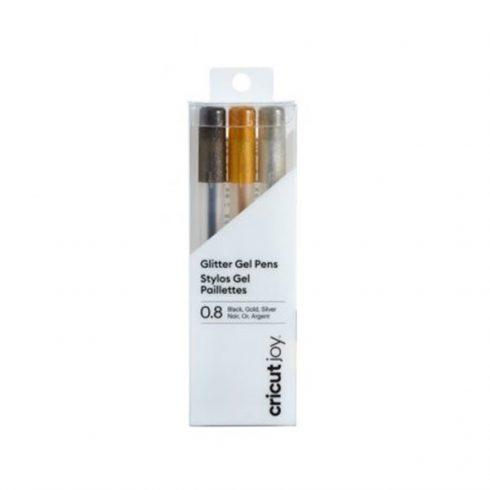 cricut joy glitter gel pens