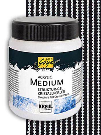 Jääkristalligeeli 250 ml + Strassitarranauhat